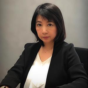 志村 綾子