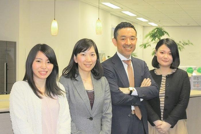 日本GLP株式会社